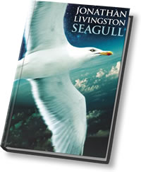 Author Richard Bach credits the Silva method to finish his book, Jonathan Livingston Seagull.